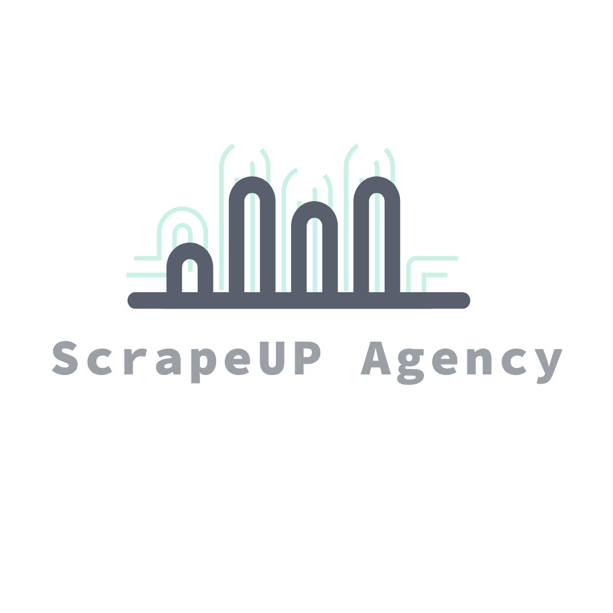 Agencja scrapingowa ScrapeUP